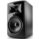 JBL 308P MkII Powered 8-Inch Two-Way Studio Monitor
