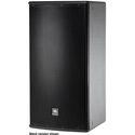 JBL AM7215/64-WH High Power 15in 2-Way Full-Range Loudspeaker System with JBL Differential Drive - White