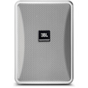 JBL Control 23-1 WH  Ultra-Compact Indoor/Outdoor Background/Foreground Speaker (Pair) - White