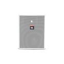 JBL Control 25 Indoor/Outdoor Background/Foreground Loudspeaker - White (PAIR)