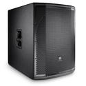 JBL PRX818XLFW 18 Inch Self-Powered Extended Low Frequency Subwoofer System Wi-Fi EQ Control
