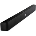 JBL PSB-1 Pro SoundBar 2.0 Channel Commercial-Grade 20W per Channel - 56Hz - 20KHz - Zoom Rooms Certified
