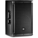JBL SRX812P 2000 Watt Powered 2-way system featuring Crown Amplification