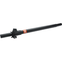 JBL SUBPOLE Adjustable Sub Mountable Pole with Max Height of 60 Inch