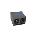 Jensen PO-XX Line Output - Single Channel Ground Isolator for High Output Professional Line Level Signal