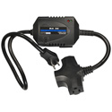 Juice Goose RX30 RX Series Surge Protection and Line Filtration Cord