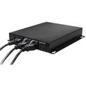 Juice Goose SL-350 Slim Line Lightweight UPS Battery Backup - Li-Ion