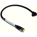 JonyJib A-EX8F 8 Pin Fujinon Zoom Adapter Cable for Sony EX1 or EX3