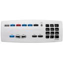 JK Audio GM1X6 Guest Module 1x6 Desktop Control Surface