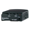JK Audio RemoteAmp Two Stereo Headphone Amplifier