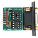 JLCooper 920444-1 RS-422 COMPACT INTERFACE CARD For GangWay16/ KeyShot/RackShot/SharpShot/ Eclipse MXL/ Eclipse MX-SA