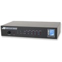 JLCooper eBOX Quad Serial to Ethernet Interface