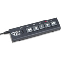 JLCooper VTC1 Video Transport Controller for File Based Recorders