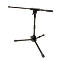 Ultimate Support JamStands JS-MCFB50 Low-Profile Mic Stand with Fixed-Length Boom