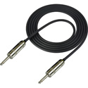 Sescom JSJ12-3 Speaker Cable 12 Gauge w/ Jumbo Connectors - 3 Foot