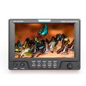 JVC DT-X71FI 7 Inch LCD HDSDI Waveform/Vectorscope HDMI Monitor
