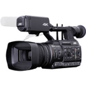 JVC GY-HC550U Connected Cam 4K Handheld Camcorder for Broadcast ENG with Wireless LAN GPS MPEG-2