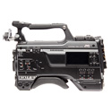 JVC GY-HC900CHU Connected Cam Full HD Broadcast Camcorder with Three 2/3-inch CMOS Sensors - Body Only