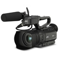 JVC GY-HM200SP Sports Production Streaming Camcorder