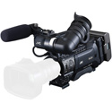 JVC GY-HM890CHU ProHD Dual Codec Solid State Media Camcorder - No Lens