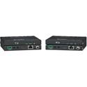 KanexPro EXT-HDBT70M UltraSlim 4K/60 HDMI Extender over HDBaseT - 230 Feet. (70m)