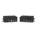 KanexPro EXT-HDBTKVM100 4K HDMI Extender over HDBaseT 2.0 with USB 2.0