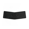 Kanex K166-1128 Foldable Mini Keyboard - Rechargeable Li-ion Battery