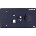 Clear-Com KB-701 Intercom Single Channel Speaker Station