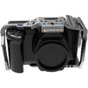 Kondor Blue KB-BMPCC6KP-CO Blackmagic Pocket 6K Pro Cage - Cage Only - Space Gray