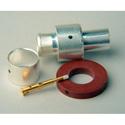 Tri-loc Retrofit Kit Pin Crimp ST Cable Mount Gold
