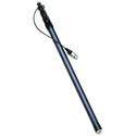 K-Tek Avalon Graphite Traveler KEG-88CC Boom Pole (22In - 7Ft 8In)
