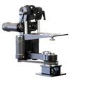 Kessler REV 2 Pan and Tilt Head - 1000 Series