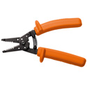 Klein Tools 11055-INS Insulated Klein-Kurve Wire Stripper/Cutter