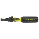 Klein Tools 85191 Conduit Fitting & Reaming Screwdriver
