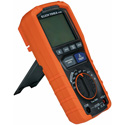 Klein Tools ET600 Insulation Resistance Tester - 125V/250V/500V/1000V Test Voltages