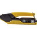 Klein Tools VDV226-005 Compact Pass-Thru Modular Crimper