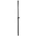 K&M 21348 Distance Rod - Black