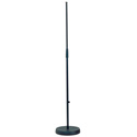 K&M 260 Microphone Stand - Black