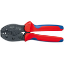 Knipex 97 52 50 PreciForce™ Parallel Jaw Pliers for OCC Cat 6a Field Terminable Plugs