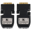 Kramer 602R/T Detachable DVI Optical Transmitter & Receiver