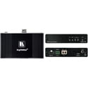 Kramer 676R 4K60 4:4:4 HDMI and RS-232 Receiver over Ultra-Reach MM/SM Fiber Optic