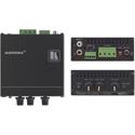 Kramer 907XL 40Watts Per Channel Stereo Power Amplifier/Mixer