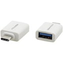Kramer AD-USB31/CAE USB 3.1 C Male to A Female Adapter