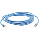 Kramer C-UNIKAT-3 Four-Pair CAT6A U/FTP 4x2x23AWG Cable - 3 Feet