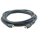 Kramer C-HM/HM/ETH-3 HDMI (M) to HDMI (M) Cable with Ethernet - 3 Foot