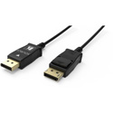 Kramer CLS-AOCDP-33 Active Optical DisplayPort Cable - LSHF - 33 Feet