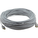 Photo of Kramer CP-AOCH-164 Active Optical HDMI Cable - Plenum US 164 Ft