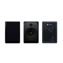 Kramer Dolev 8 Two-Way Bi-Amplified Studio Grade Speaker - 8 Inch - Black