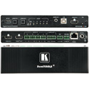 Kramer DSP-62-AEc 6x2 PoE Audio Matrix with DSP and AEC