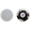 Kramer Galil 8-CO 8-Inch 2-Way Open-Back Ceiling Speakers - Pair